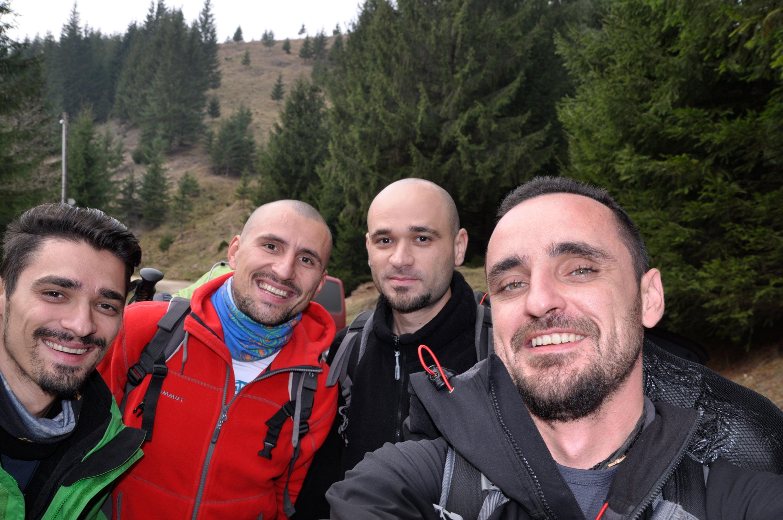 selfie in hasmas