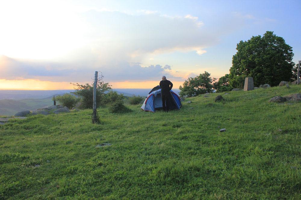 camping pe tutuiatu