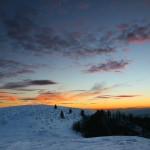 3 zile de iarnă în sălbatica Nemira