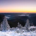 Pe muntele de poveste al dacilor. Zile de iarnă în Ceahlău