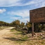 Parfumul potecilor eladice – un vechi drum din Thassos