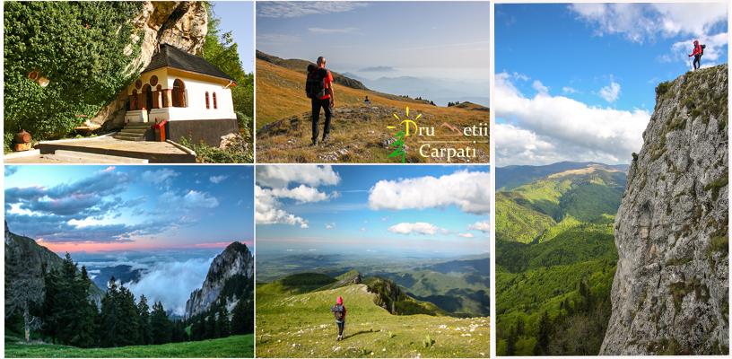 Bijuterii montane: Buila-Vânturarița @ Buila-Vânturarița