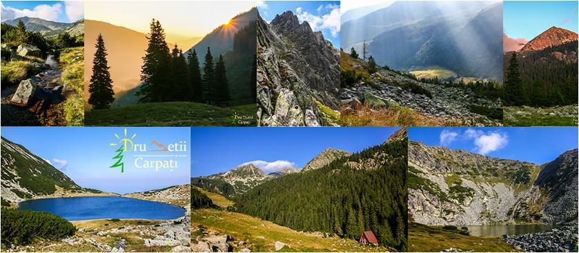 Hoinar în Retezat @ Munții Retezat