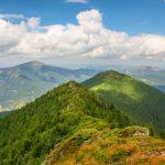 Pe muchia dintre munte și suflet – Partea a IV-a (Bistriței)